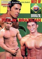 Best Of Brazil:  Feelin' Brazilian