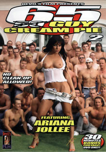 65 Guy Cream Pie 2 cover