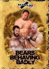 Bears Behaving Badly