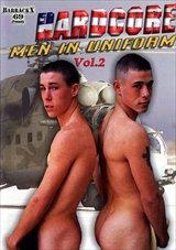 Hardcore Men In Uniform 2