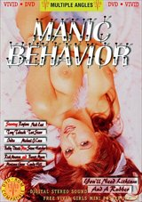 Manic Behavior