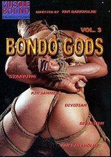 Bondo Gods 3