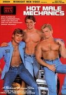 Hot Male Mechanics