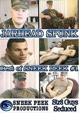 Jarhead Spunk: Best Of Sneek Peek