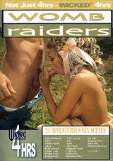 Womb Raiders