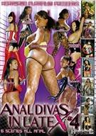 Anal Divas In Latex 4
