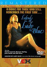 Legend Of Lady Blue