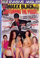 Disturbing The Pussy
