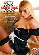 Little American Maid