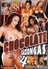 Chocolate Gazongas 4