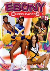 Ebony Cheerleaders 5