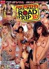 Big-Ass She-Male Road Trip 10