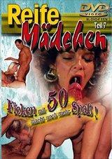 Reife Madchen 7