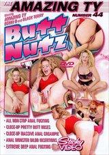 The Amazing Ty 44:  Butt Nutz