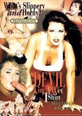 Devil In A Wet T-Shirt