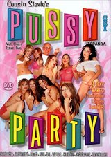 Cousin Stevie's Pussy Party 2: Topanga