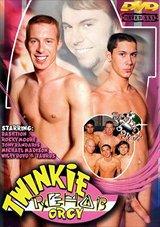 Twinkie Rehab Orgy