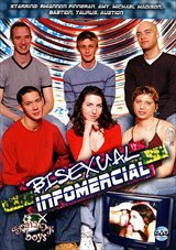 Bisexual Infomercial