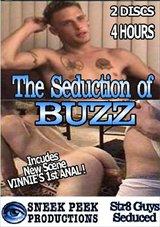 The Seduction Of Buzz Part 2