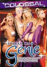 I Cream On Genie