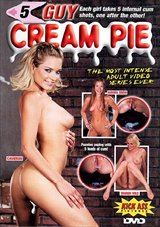 5 Guy Cream Pie