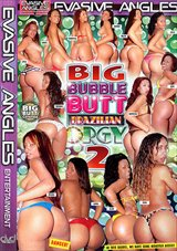 Big Bubble Butt Brazilian Orgy 2
