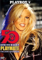 Playboy's  50 Anniversary Playmate:  Colleen Shannon