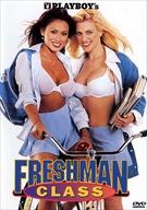 Playboy's Freshman Class