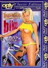 Travestis Brazilian bike