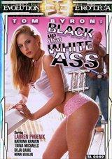 Tom Byron: Black Up That White Ass 3