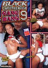Black Cheerleader Gang Bang 9