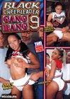Black Cheerleader Gang Bang 9