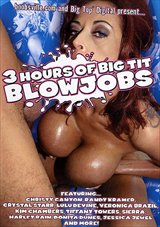 3 Hours Of Big Tit Blowjobs