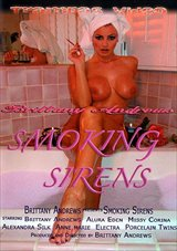Brittany Andrews:  Smoking Sirens