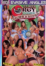 Orgy World Brown And Round 6