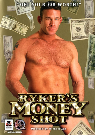 Rykers Money Shot Cover Front