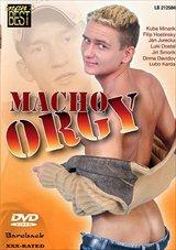 Macho Orgy
