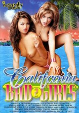 California Bad Girls   2