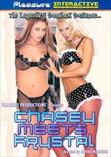 Chasey Meets Krystal
