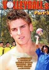Volleyballs  3