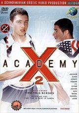 Academy X 2