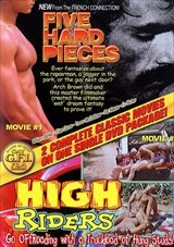 High Riders