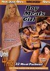 Boy Meats Girl