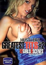 Hustler's Greatest Tits   2