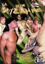 Da Boyz From Ahhzz
