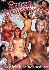 Brazilian Transsexuals 2