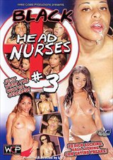 Black Head Nurses 3