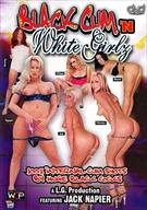 Black Cum 'N White Girlz