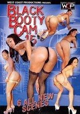 Black Booty Cam 15