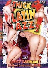 Thick Latin Azz 2